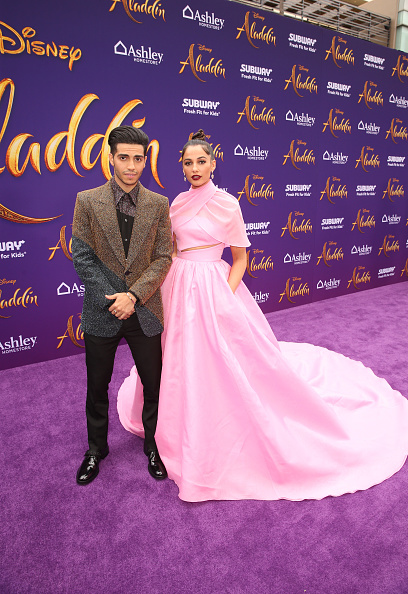 "Pocket Dress「World Premiere of Disney's ""Aladdin"" In Hollywood」:写真・画像(14)[壁紙.com]"