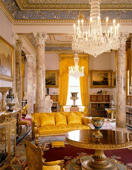 Costume Jewelry「Osborne House, Drawing Room, c1990-2010」:写真・画像(17)[壁紙.com]