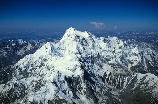 Himalayas「Nanga Parbat Mountain in Himilayas」:スマホ壁紙(18)
