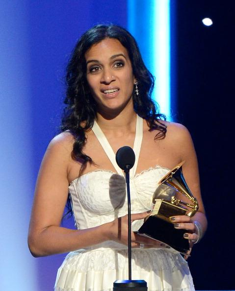 Ravi Shankar - Musician「The 55th Annual GRAMMY Awards - Pre-Telecast」:写真・画像(18)[壁紙.com]