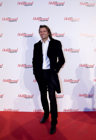 Irina Slutskaya「The Hollywood Reporter: Russian Edition - Launch Party」:写真・画像(3)[壁紙.com]