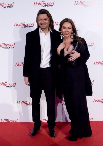 Irina Slutskaya「The Hollywood Reporter: Russian Edition - Launch Party」:写真・画像(6)[壁紙.com]