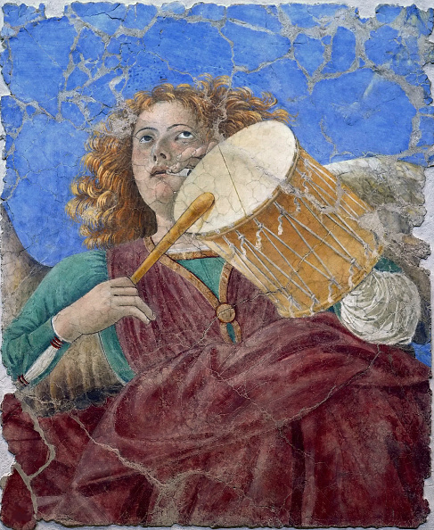 Violin「Musician Angel」:写真・画像(19)[壁紙.com]