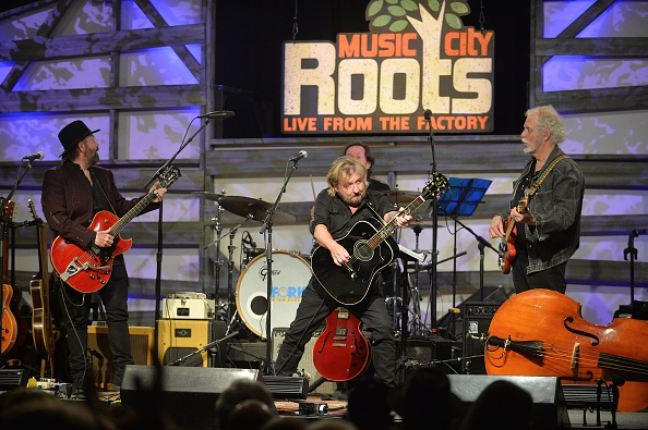 Jason Phillips「The Country Music Hall Of Fame And Museum Teams Up With Music City Roots To Honor Sam Phillips」:写真・画像(15)[壁紙.com]