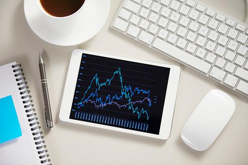 Computer Software「Digital markets」:スマホ壁紙(3)