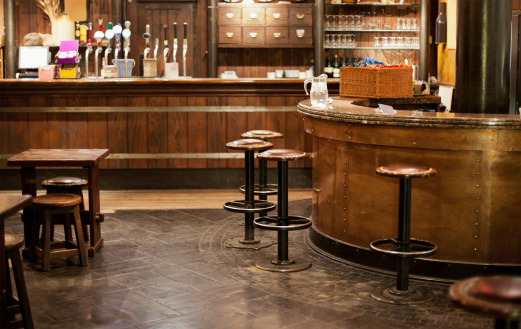 Pub「Irish pub」:スマホ壁紙(12)