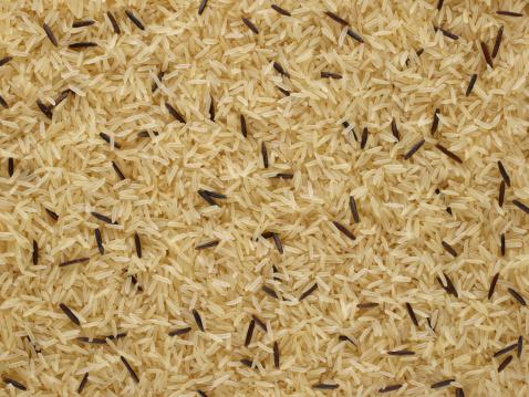 Basmati Rice「Basmati and Wild Rice」:スマホ壁紙(10)
