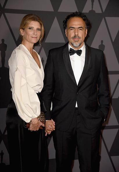 映画芸術科学協会「Academy Of Motion Picture Arts And Sciences' 9th Annual Governors Awards - Arrivals」:写真・画像(10)[壁紙.com]