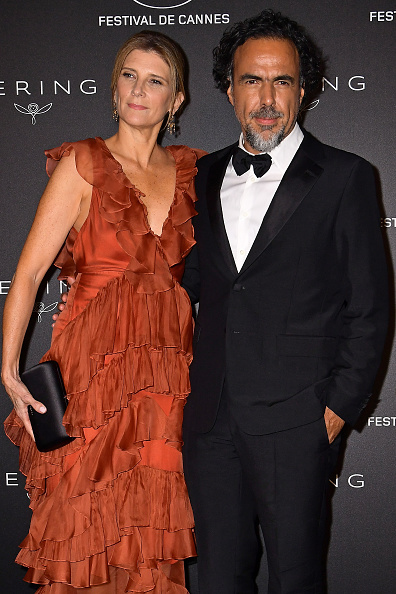 72nd International Cannes Film Festival「Kering Women In Motion Awards - The 72nd Annual Cannes Film Festival」:写真・画像(16)[壁紙.com]