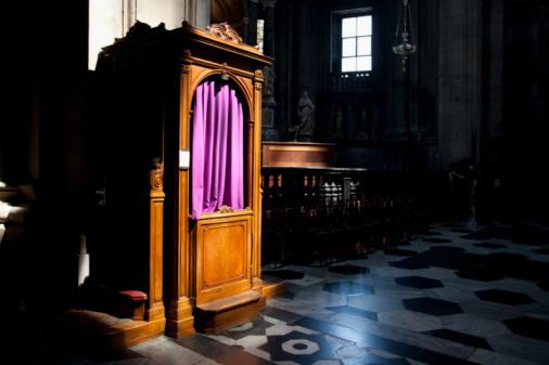 Forgiveness「Duomo cathedral」:スマホ壁紙(5)