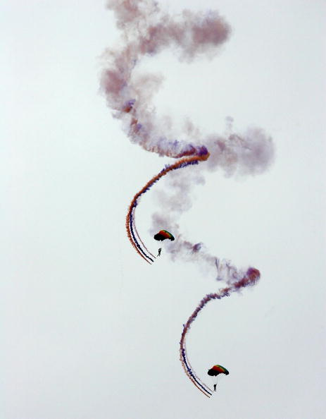 Clear Sky「China Aero Sports Games Held In Nantong」:写真・画像(14)[壁紙.com]