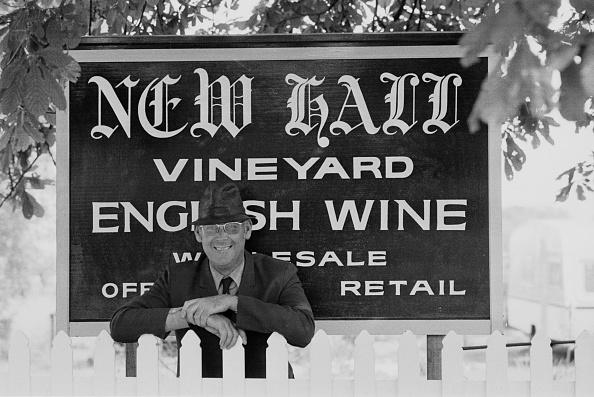 ヒューマンインタレスト「New Hall Vineyards」:写真・画像(10)[壁紙.com]
