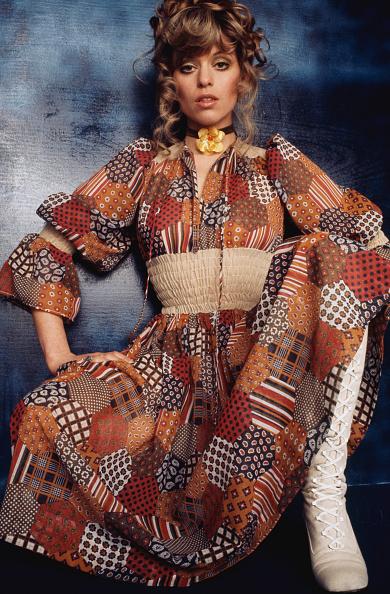 1970-1979「Patchwork Dress」:写真・画像(18)[壁紙.com]