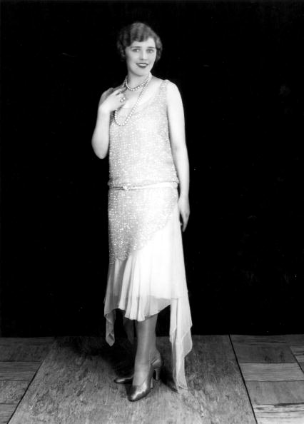 Evening Gown「1920s Eveningwear」:写真・画像(9)[壁紙.com]