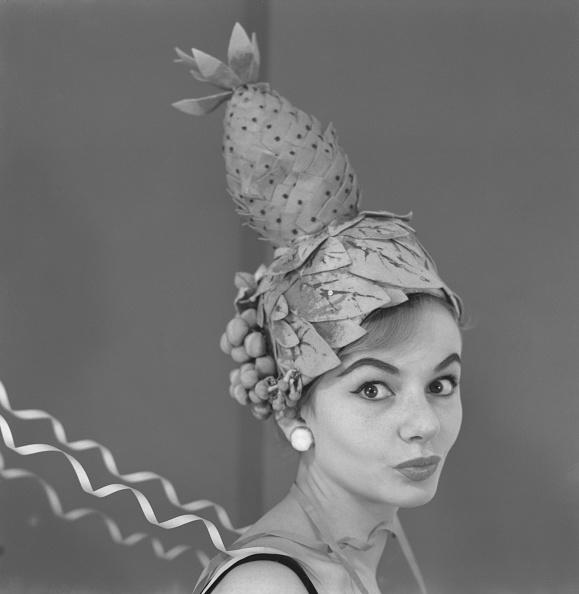 Venice Carnival「Pineapple Hat」:写真・画像(16)[壁紙.com]