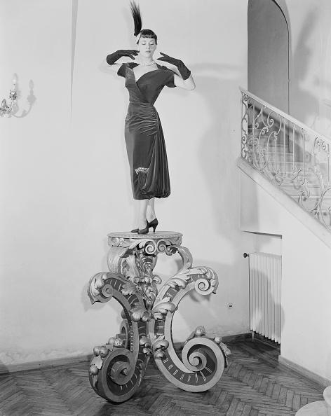 Fascinator「Italian Fashion」:写真・画像(7)[壁紙.com]