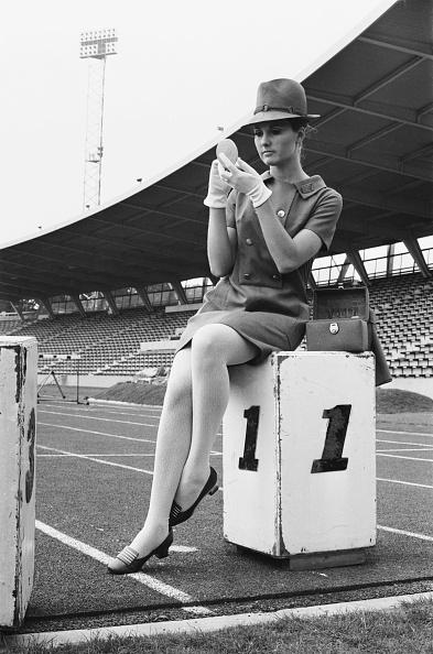 ファッション・コスメ「British Olympic Uniform」:写真・画像(18)[壁紙.com]