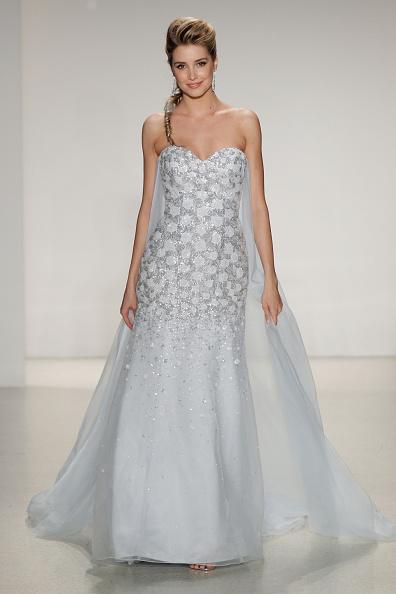 Wedding Dress「Spring 2015 Bridal Collection - Alfred Angelo - Show」:写真・画像(7)[壁紙.com]
