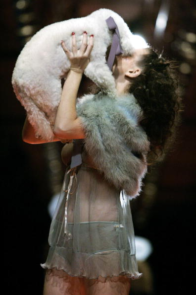 Melbourne Fashion Festival「L'Oreal Melbourne Fashion Festival - Paris Runway 4」:写真・画像(7)[壁紙.com]