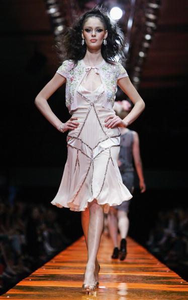 Melbourne Fashion Festival「L'Oreal Melbourne Fashion Festival - Paris Runway 4」:写真・画像(6)[壁紙.com]