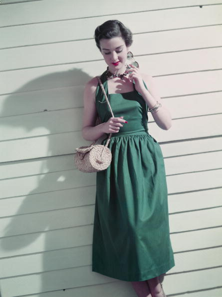 Sundress「Fifties Fashion」:写真・画像(13)[壁紙.com]