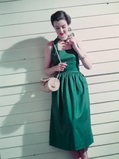 Fifties Fashion:ニュース(壁紙.com)