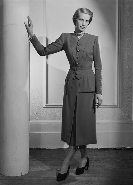 1940-1949「Harper's Bazaar」:写真・画像(9)[壁紙.com]