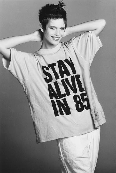 Fashion「Eighties Fashion」:写真・画像(13)[壁紙.com]