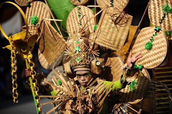 Octopus「Revellers Gather For Jember Fashion Carnival」:写真・画像(18)[壁紙.com]