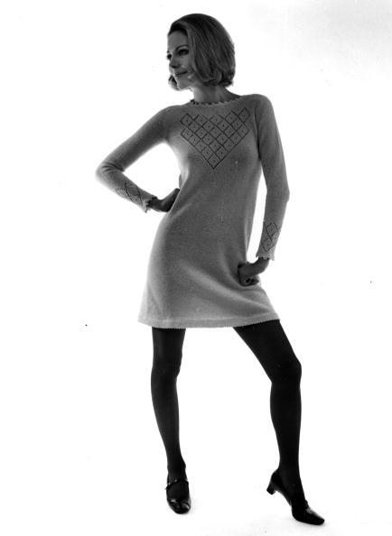 ファッション「Wool Dress」:写真・画像(14)[壁紙.com]