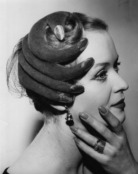 Close-up「Handy Hat」:写真・画像(11)[壁紙.com]