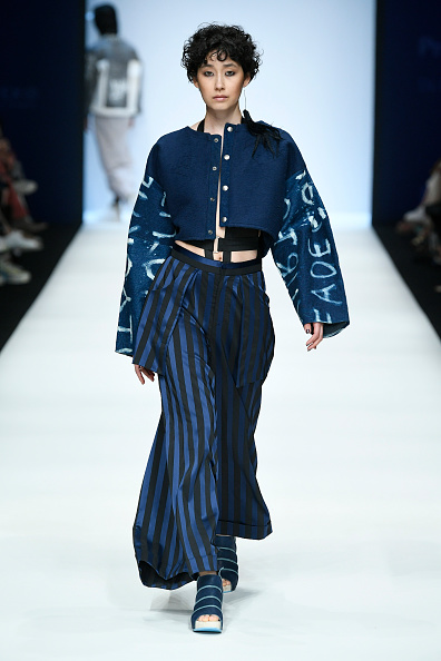 Blue Shoe「NEONYT - Show - Berlin Fashion Week Spring/Summer 2020」:写真・画像(16)[壁紙.com]