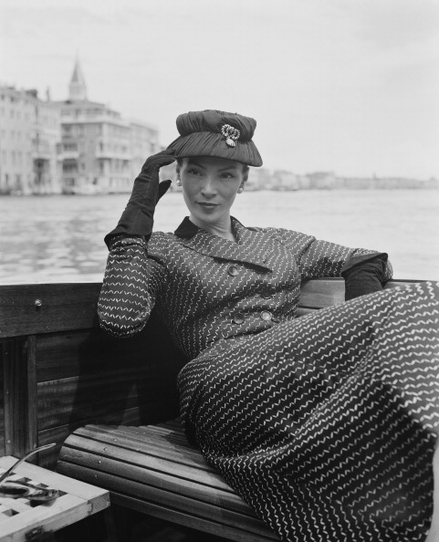 One Woman Only「Dior In Venice」:写真・画像(14)[壁紙.com]