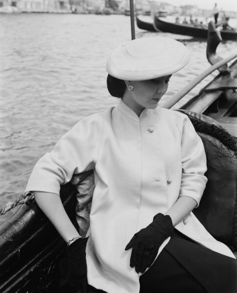 Coat - Garment「Dior In Venice」:写真・画像(11)[壁紙.com]
