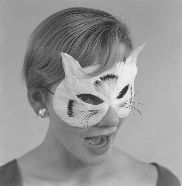Venice Carnival「A Cat Mask」:写真・画像(16)[壁紙.com]