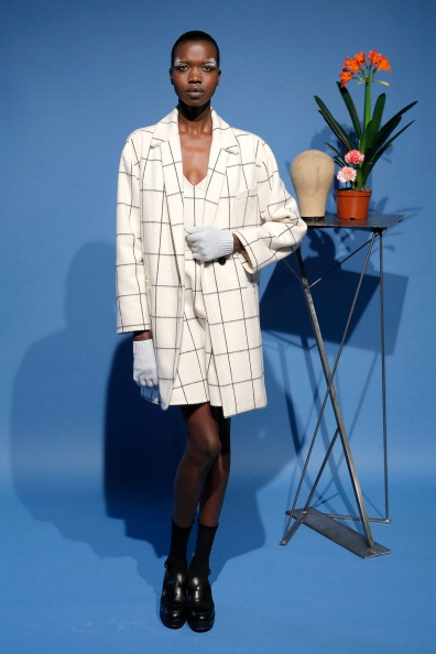 White Glove「Creatures Of Comfort - Presentation - Fall 2013 Mercedes-Benz Fashion Week」:写真・画像(13)[壁紙.com]