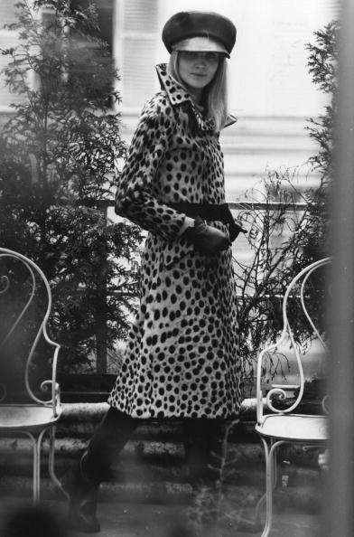 Leopard Print「Fur Fashion」:写真・画像(10)[壁紙.com]