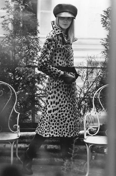 Coat - Garment「Fur Fashion」:写真・画像(12)[壁紙.com]
