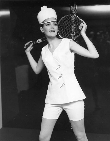 Sports Clothing「Tennis Fashions」:写真・画像(14)[壁紙.com]