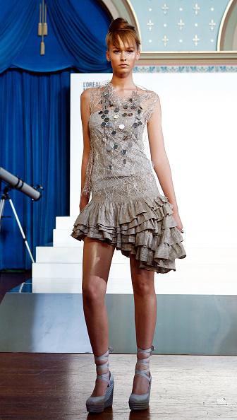 L'Oreal Melbourne Fashion Week「L'Oreal Melbourne Fashion Festival - Opening Night」:写真・画像(4)[壁紙.com]