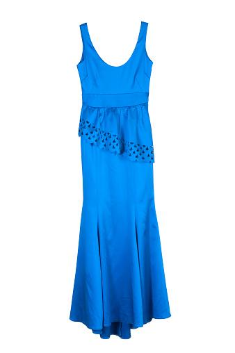 Cocktail Dress「blue dress」:スマホ壁紙(14)