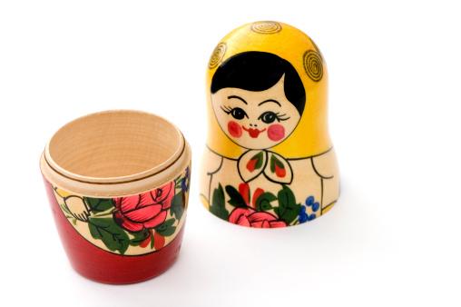 Doll「Matryoshka Doll」:スマホ壁紙(17)