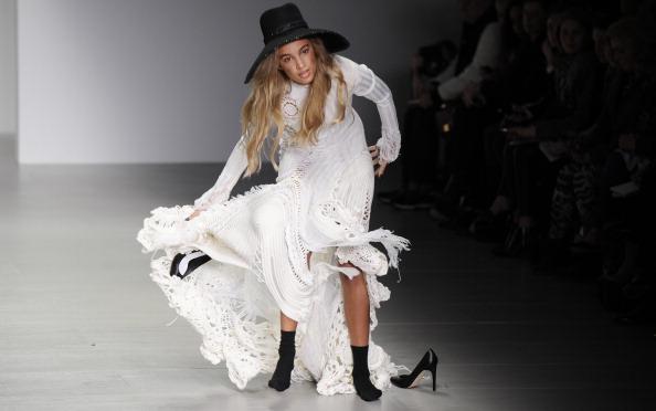 Misfortune「SIBLING: Runway - London Fashion Week AW14」:写真・画像(5)[壁紙.com]