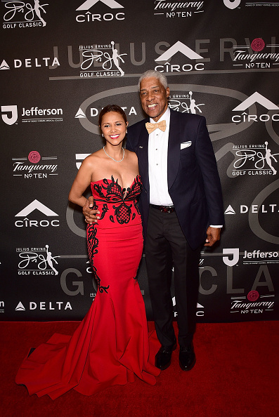 Julius Erving「Erving Classic Black Tie Ball & Pairings Party」:写真・画像(19)[壁紙.com]