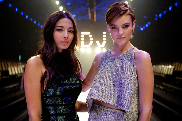 Melbourne Fashion Festival「David Jones Opens Melbourne Fashion Festival 2015」:写真・画像(9)[壁紙.com]