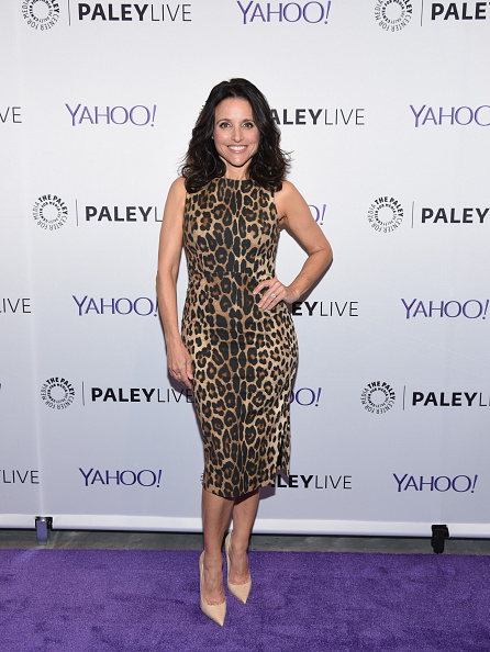 """Paley Center for Media「The Paley Center For Media Hosts An Evening With The Cast Of """"VEEP""""」:写真・画像(5)[壁紙.com]"""