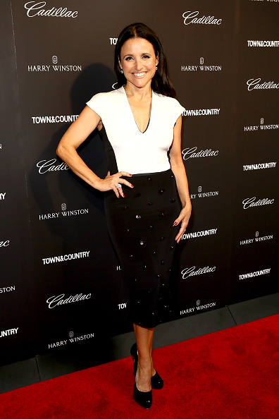 """Two-Toned Dress「Town & Country Kicks-Off T&C Philanthropy Summit With Screening Of """"Generosity Of Eye"""" At Lincoln Center」:写真・画像(3)[壁紙.com]"""