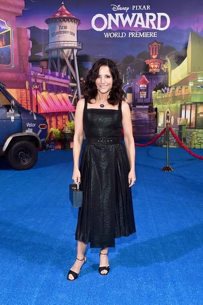El Capitan Theatre「World Premiere of Disney and Pixar's ONWARD」:写真・画像(5)[壁紙.com]