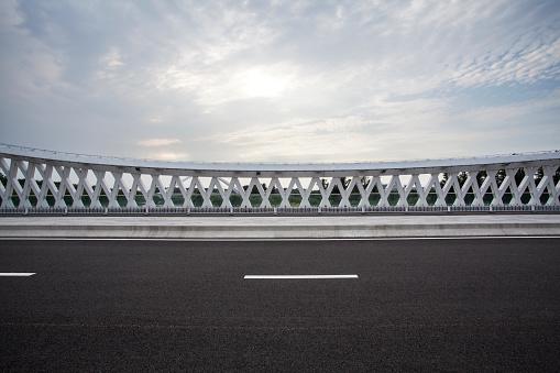 平面「Road in Beijing, China」:スマホ壁紙(7)