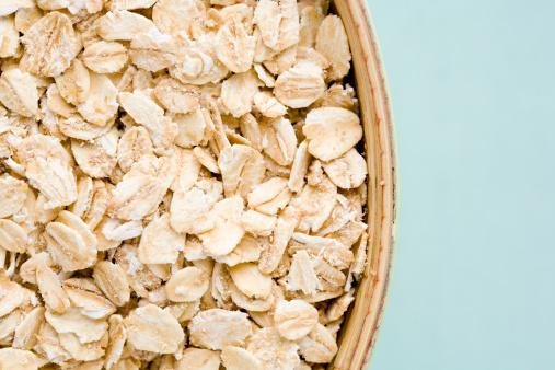 Oats - Food「Rolled oats」:スマホ壁紙(6)